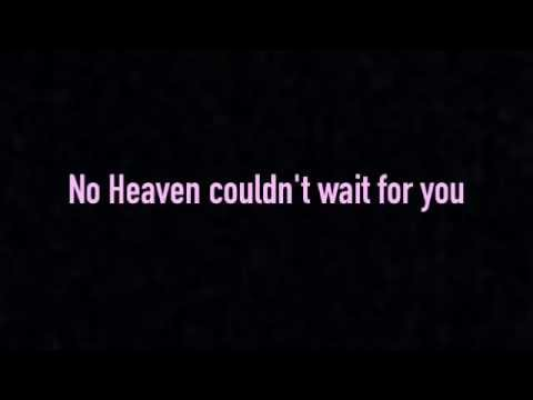 Beyoncé - Heaven (lyrics)