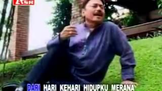 Muchsin alatas Bersemilah Karaoke no vocal