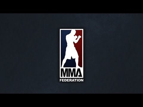 Official MMA Federation (by 360 Studios Limited) Announcement Trailer (iOS / Android)