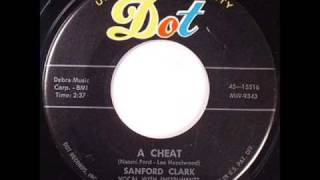 Sanford Clark - A Cheat