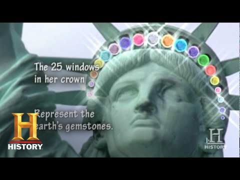 Deconstructing History: Statue of Liberty | History