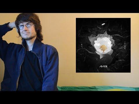 Avicii - AVĪCI (01) (EP Review)