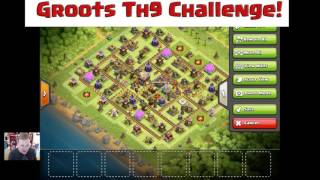 Live Clash On GrootTV Friendly Challenge th9!