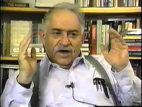 Murray Bookchin on the New Left (2/3)