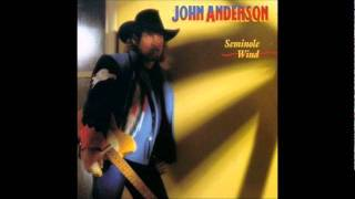 Watch John Anderson Cold Day In Hell video