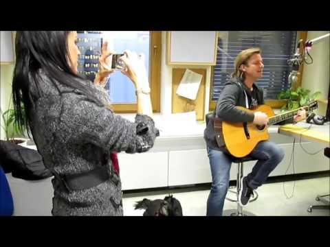 Austria 4 you bei Radio Grüne Welle mit Florian Mair