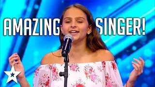 Unbelievable Voice Moves Judges To Tears on Israel's Got Talent | Got Talent Global