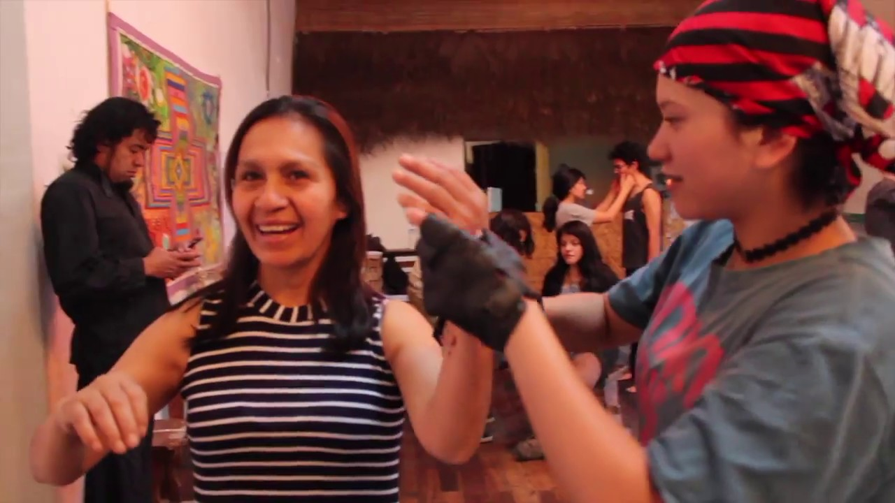 Rehearsing Change: Study Abroad in Ecuador