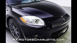 Mitsubishi Eclipse SE 2012 Videos