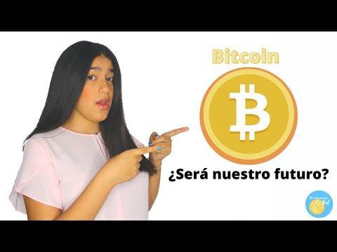 ¿Bitcoin, será nuestro futuro? - The Financial Girl