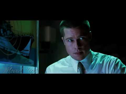 Mr. & Mrs. Smith - House Fight Scene (2005) MovieClips
