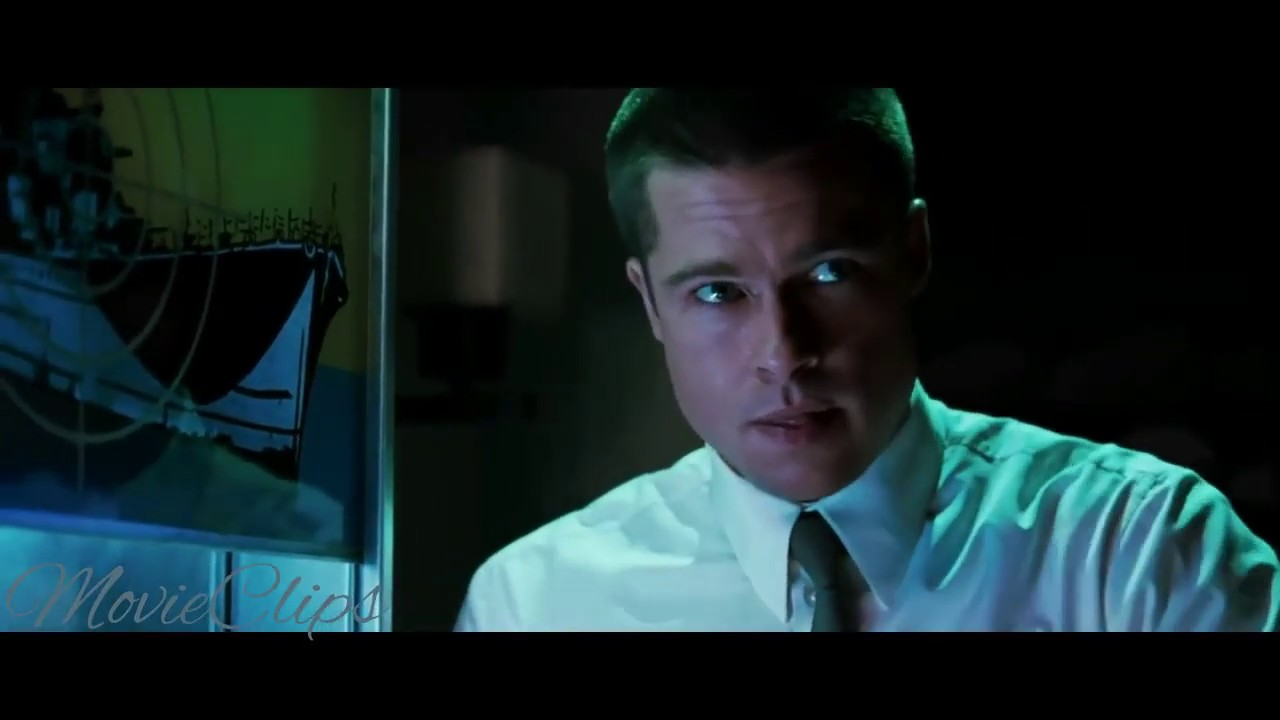Download Mr. & Mrs. Smith - House Fight Scene (2005) MovieClips