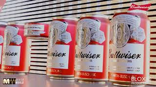 Fake-Anzeigen: Buttwiser Bier - Budweiser-PARODIE (3D-Animation Cartoon Witze) [4K UHD]