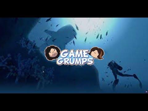 Game Grumps Endless Ocean 2 Best Moments