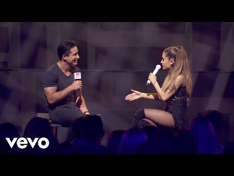 Make Me Laugh (Q&A on the Honda Stage at iHeartRadio Theater LA)