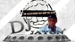 THE FOG ROAD MIX-DJ JAYON