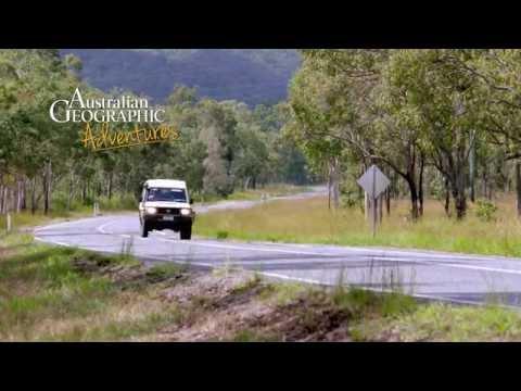 Australian Geographic Adventures Undara