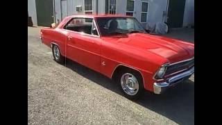 1966 NOVA SS FOR SALE AT 500 CLASSIC AUTO