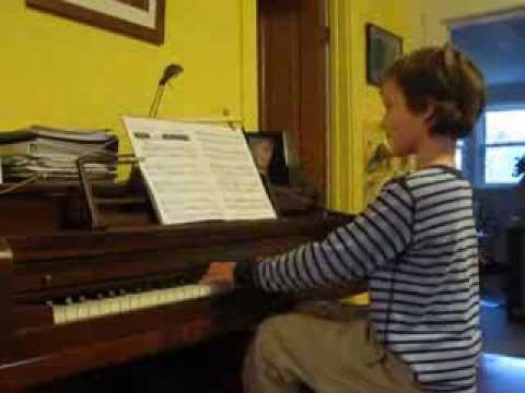 Piano Music Page Turner