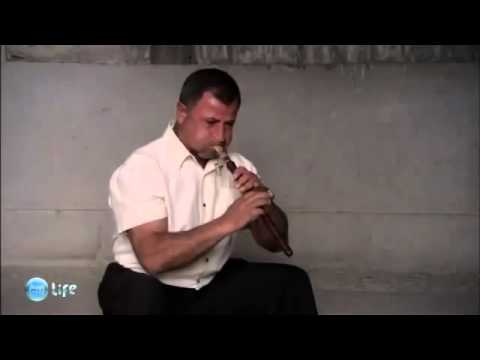 Дудук: армянский музыкальный инструмент