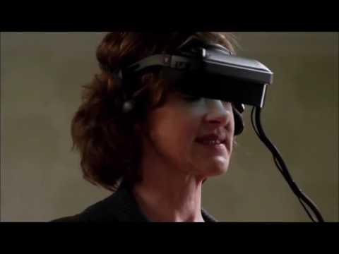 Shameless - Agoraphobia and Virtual Reality Therapy