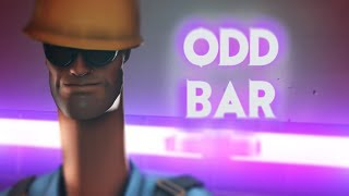 Repeat youtube video Odd Bar [SFM]