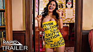 THE SEX LIVES OF COLLEGE GIRLS Official Trailer (2021) Comedy