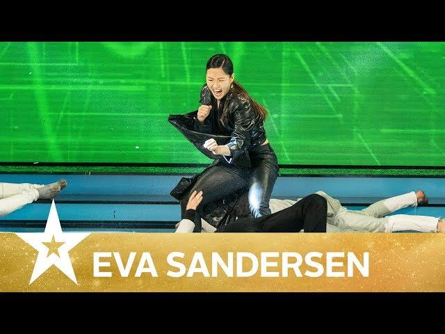 Eva Sandersen | Danmark har talent 2019 | Finalen