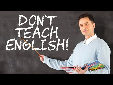 Should You Teach English In China?
