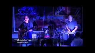 Neal Morse - Question Mark Suite and We All Need Some Light