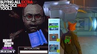 Casino Vault Door Blue Prints Buying Casino Model Door Security Extras GTA Online Casino Heist DLC