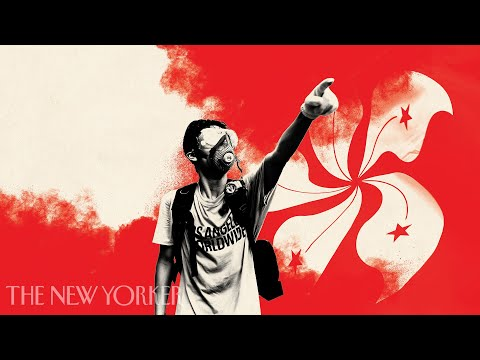Why Hong Kong's Protests Exploded | The Backstory | The New Yorker