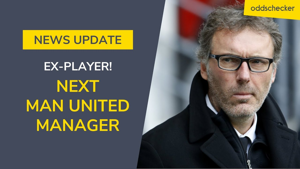 next manchester united manager