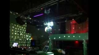 DJ CEDR'X ET SA PASSION