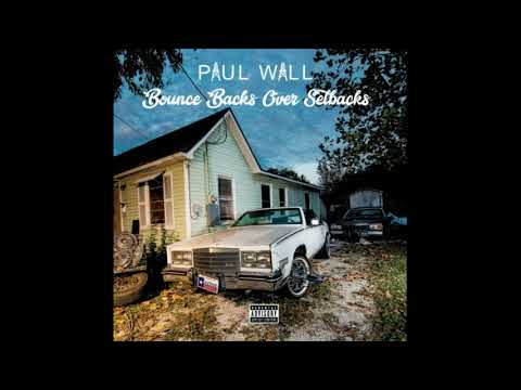 Paul Wall - Haters Ball (ft. Z-Ro) [2018]