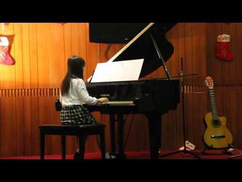 Amadeus Music Institute-Winter concert-27.11.2015