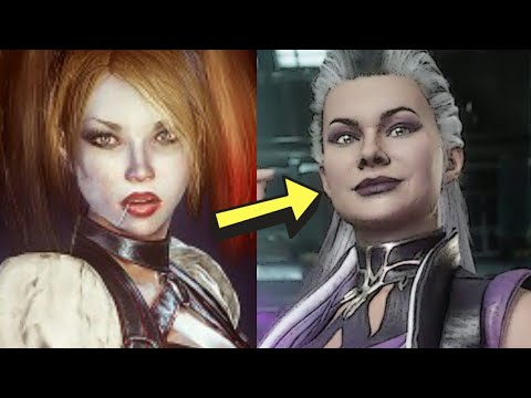 Comparando el doblaje: Mortal Kombat 11 & Batman: Arkham Knight (Español Latino)