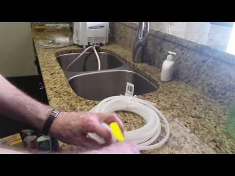 How To Set Up Kangen Water Machine (Alternative Way)