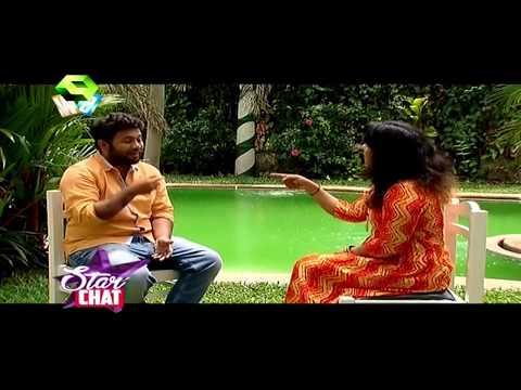 Star Chat: Aju Varghese | 29th April 2017 |  Full Episode