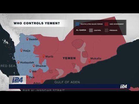 Who are the players in the Yemen conflict?