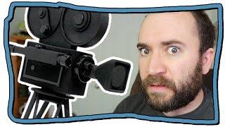 I'm Making a Short Film!