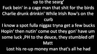 50 Cent - When It Rains It Pours ( Lyrics )