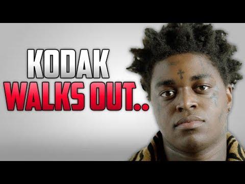 Baixar Kodak Black Gets Disrespected
