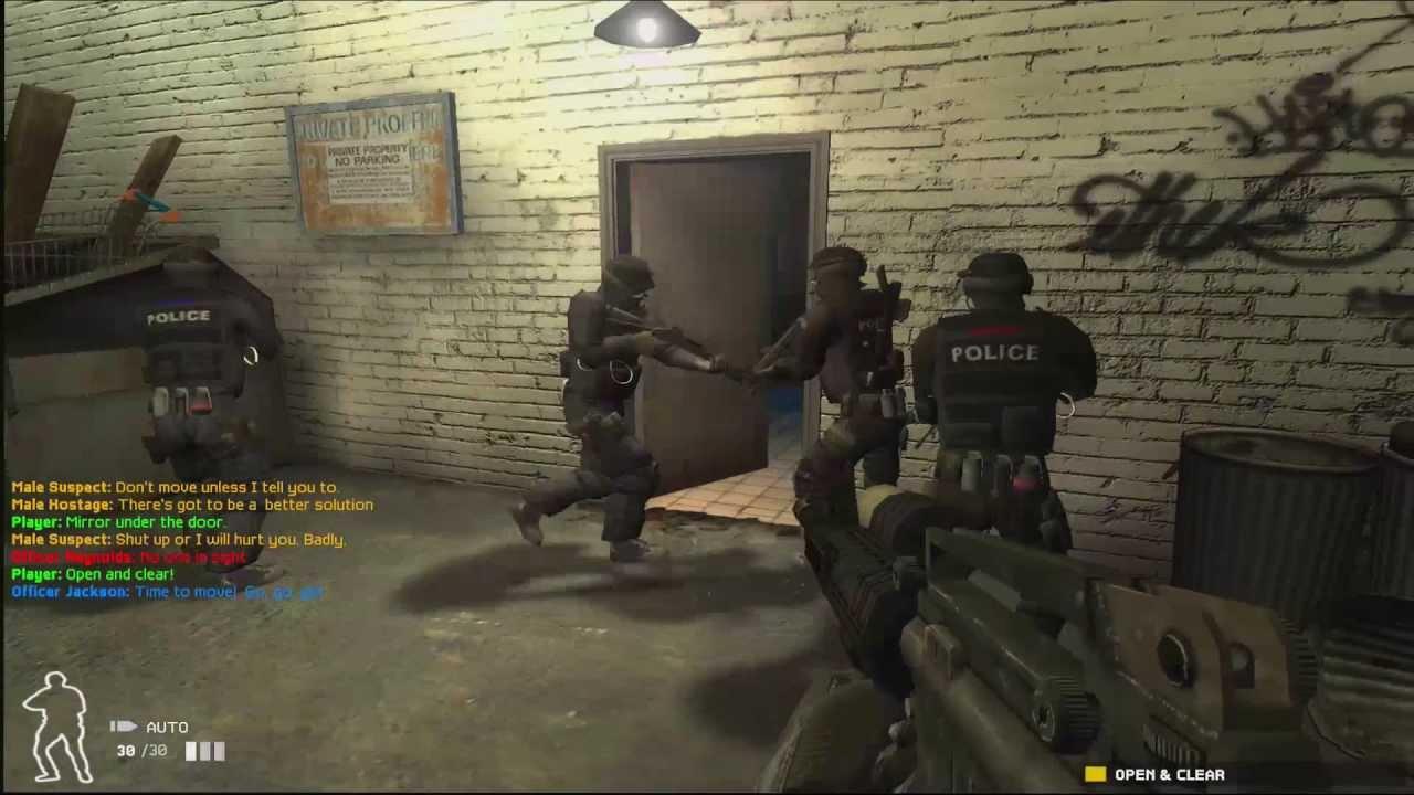swat games online
