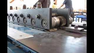 дорогой китайский фальцепрокатный станок(, 2013-07-22T20:00:36.000Z)