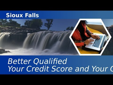 Sioux Falls South Dakota|Secured Cards|Credit Score|Leading Company