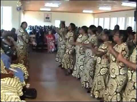 Katawa CCAP Betsaida Melodies Choir- Ndise Yayi