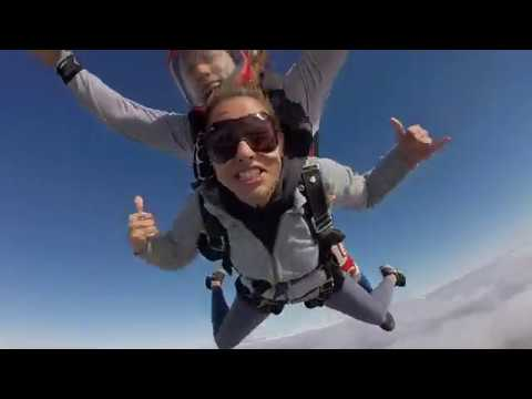 Mother City SkyDiving - CapeTown - South Africa - Tandem SkyDive Promo1