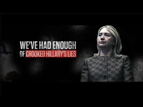 RNC Ad Rips Hillary