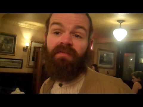 Outlander's Stephen Walters Interview